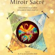 Miroir sacre